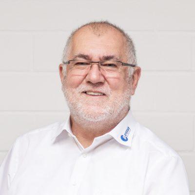 Rolf Hahn