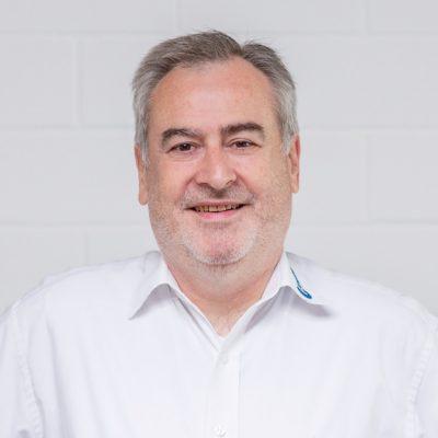 Rolf Mundinger